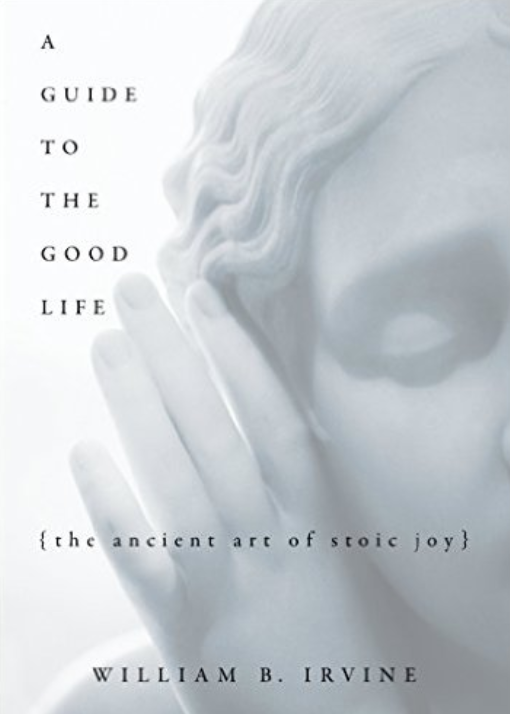 Ancient Art of Stoic Joy Book Cover