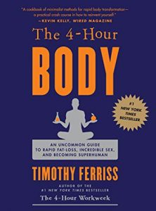 4 Hour Body (book cover)