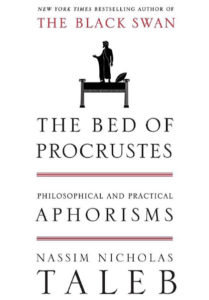 Bed of Procrustes Book Cover