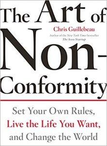 The Art of Nonconformity (book cover)