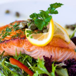 Be slimmer: healthy food choices are important
